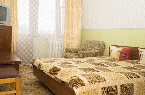 Hotel Uyut - фото 14