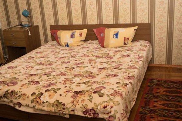 Hotel Uyut - фото 1