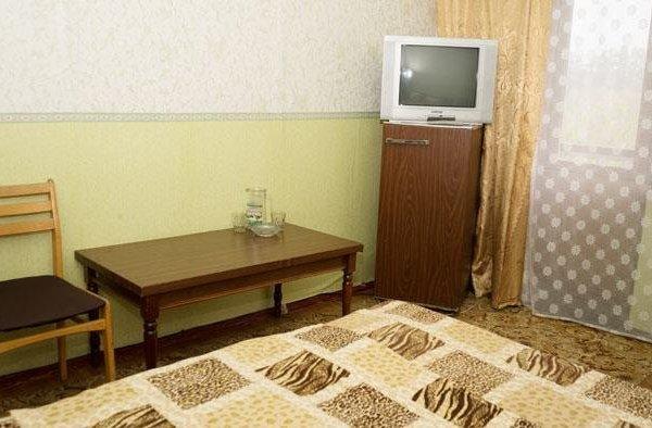 Hotel Uyut - фото 10