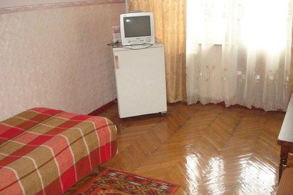 Hotel Uyut - фото 13