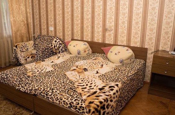 Hotel Uyut - фото 2