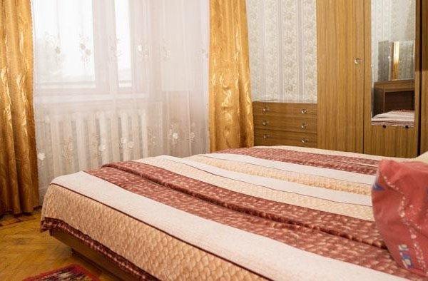 Hotel Uyut - фото 3