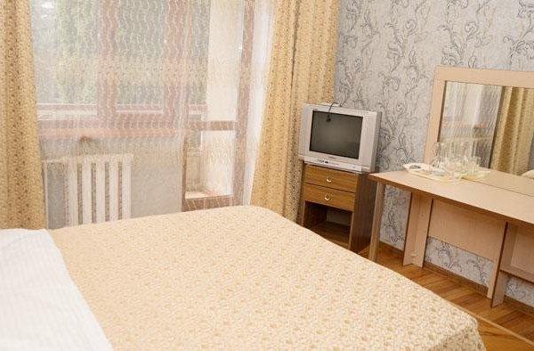 Hotel Uyut - фото 4