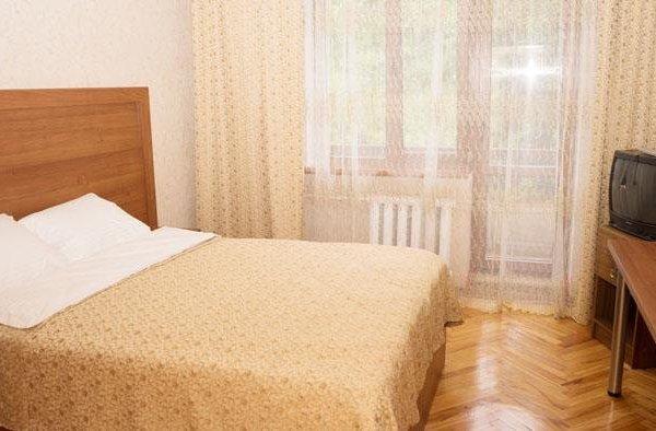 Hotel Uyut - фото 5