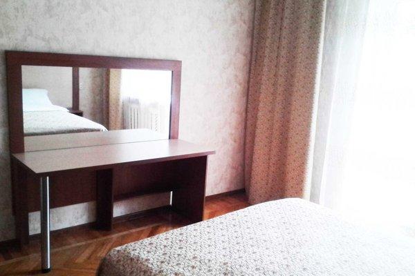 Hotel Uyut - фото 6