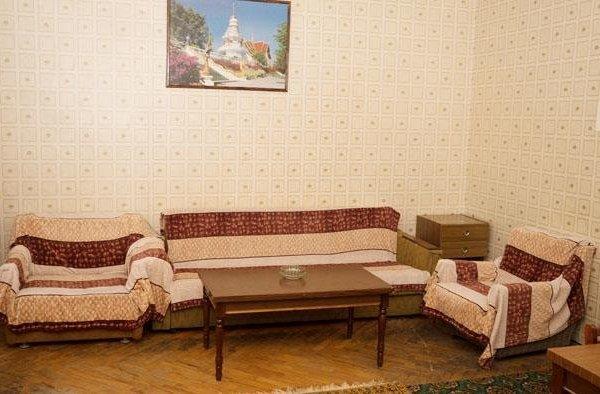 Hotel Uyut - фото 7