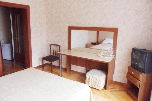 Hotel Uyut - фото 8