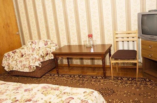 Hotel Uyut - фото 9