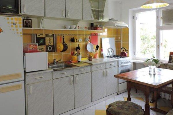 Hostel on Ulitsa Kommunarov - фото 5