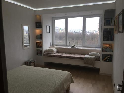 Apartments on Staro-Pregolskaya nab 14 - фото 1