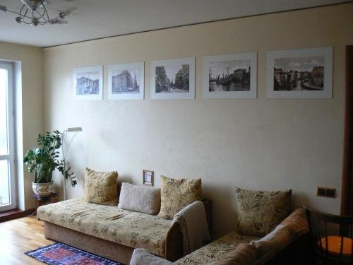 Apartments on Staro-Pregolskaya nab 14 - фото 3