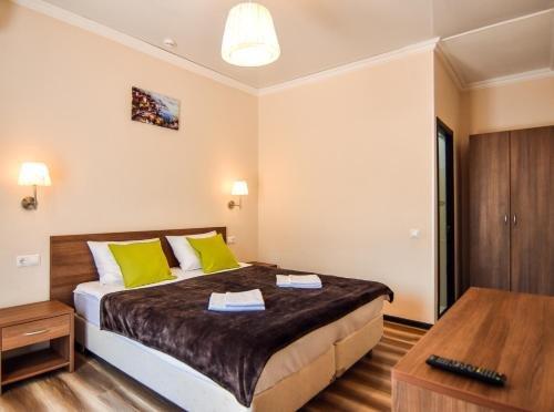 KESEA Hotel - фото 30
