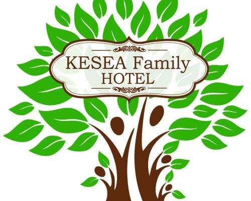 KESEA Hotel - фото 12