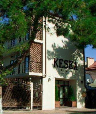 KESEA Hotel - фото 23
