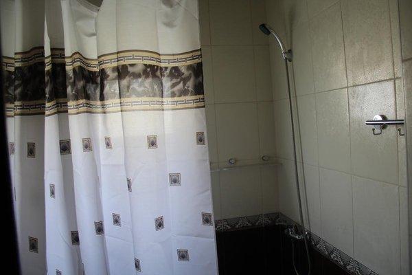 Motel - фото 18