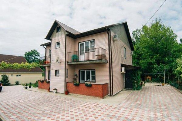 Guest house Orekhovaya roscha - фото 13