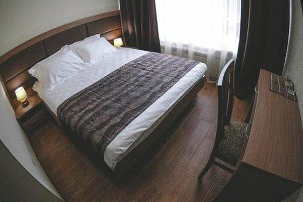 Гостиница Фандорин - фото 1