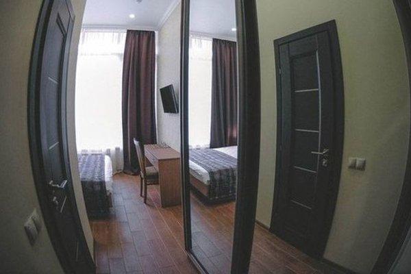 Гостиница Фандорин - фото 10