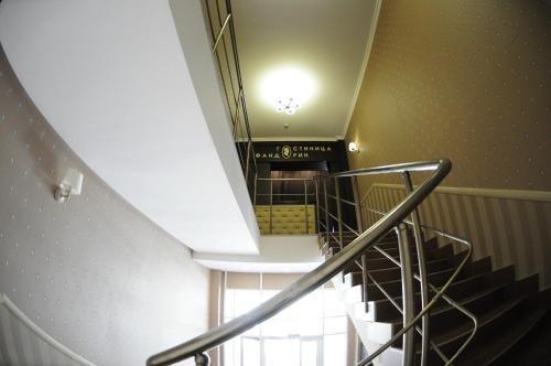 Гостиница Фандорин - фото 20