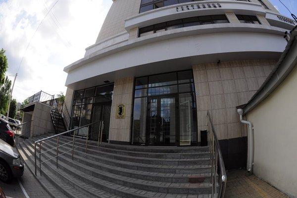 Гостиница Фандорин - фото 23