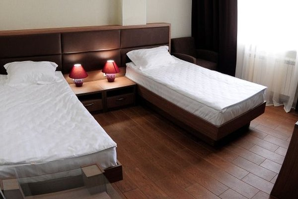 Гостиница Фандорин - фото 3