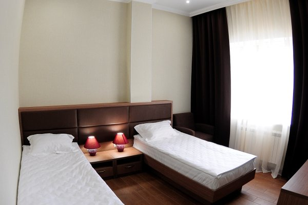 Гостиница Фандорин - фото 5