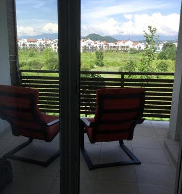 Apartments on Parysnaya - фото 14