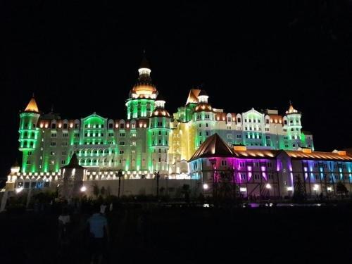 Apartments on Parysnaya - фото 16