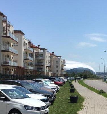 Apartments on Parysnaya - фото 2