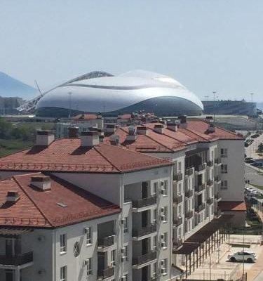 Apartments on Parysnaya - фото 5