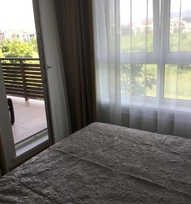Apartments on Parysnaya - фото 8