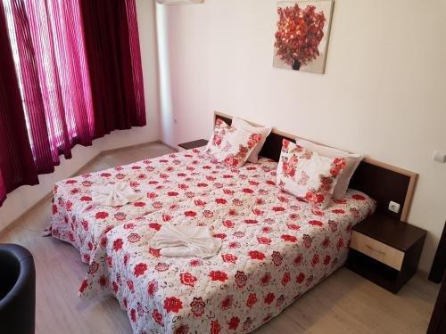 Mariya's Apartments - фото 1