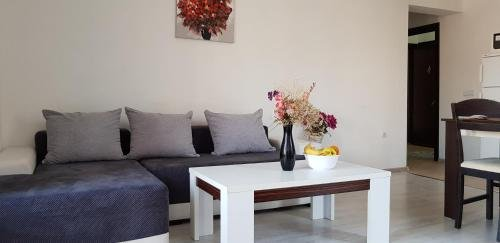 Mariya's Apartments - фото 10