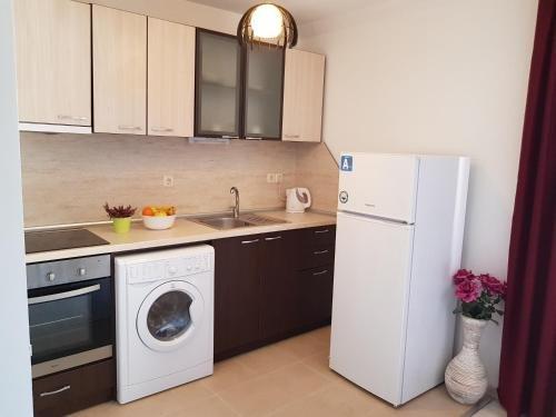 Mariya's Apartments - фото 14