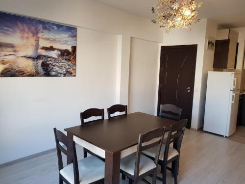 Mariya's Apartments - фото 17