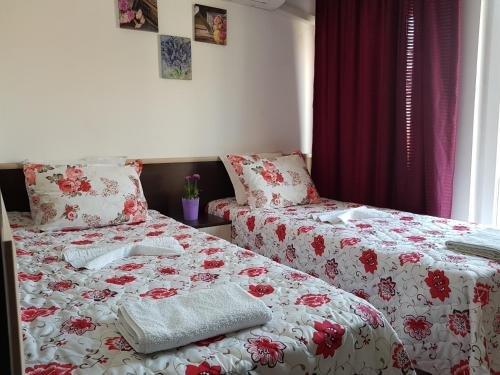 Mariya's Apartments - фото 3