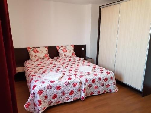 Mariya's Apartments - фото 5