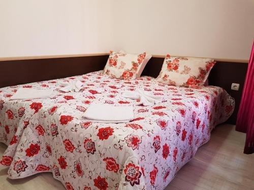 Mariya's Apartments - фото 6