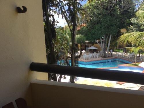 Apartamentos Solar de Pipa - фото 19