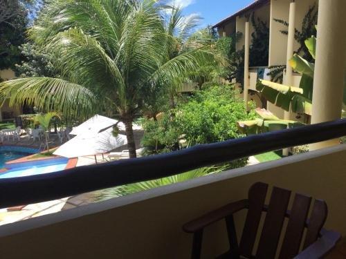 Apartamentos Solar de Pipa - фото 20