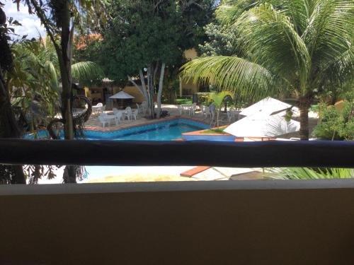 Apartamentos Solar de Pipa - фото 21