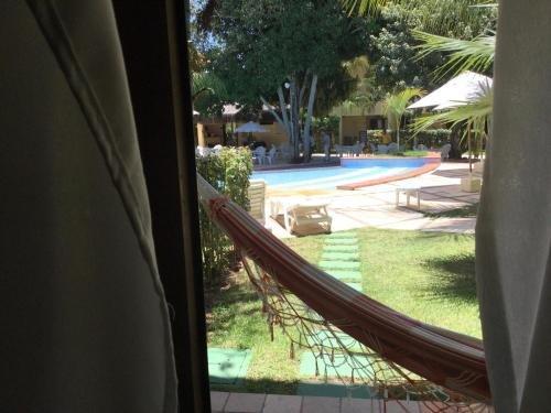 Apartamentos Solar de Pipa - фото 23