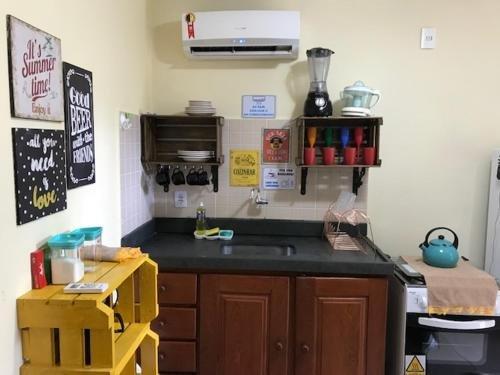 Apartamentos Solar de Pipa - фото 9