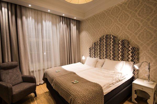 Lydia Hotel - фото 1