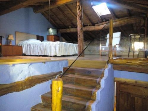 Casa Rural 1904 - фото 15