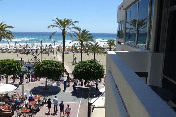 Marisol Beach Marbella - фото 7