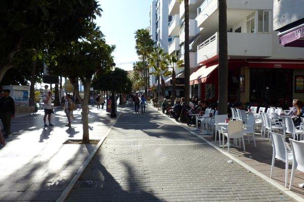 Marisol Beach Marbella - фото 9