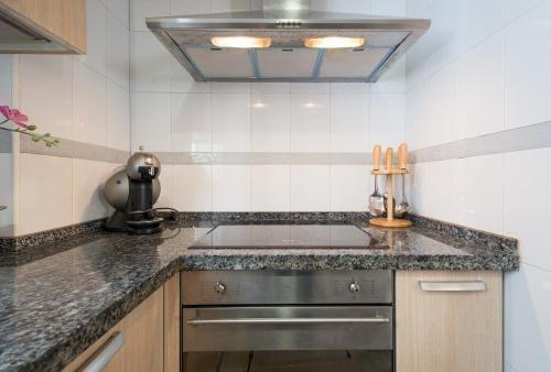 MalagaSuite Showroom Apartments - Ollerias - фото 18