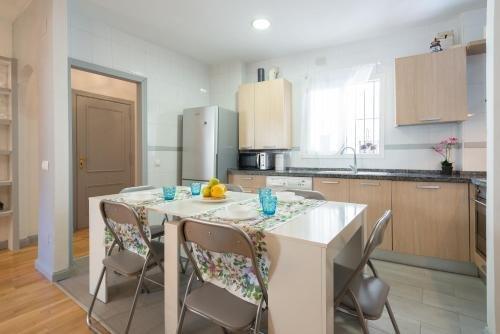 MalagaSuite Showroom Apartments - Ollerias - фото 19