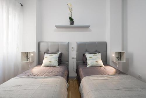 MalagaSuite Showroom Apartments - Ollerias - фото 2